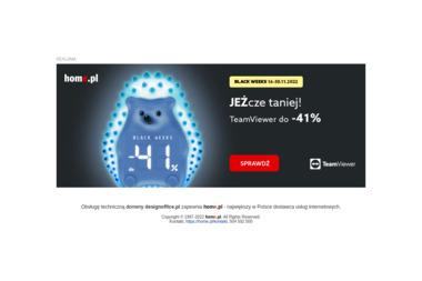 Design Office - Projektowanie wnętrz Maków Mazowiecki