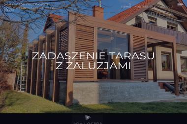 DOM I OGRÓD - Tarasy Kazimierza Wielka