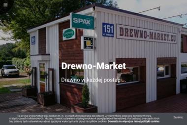 Drewno-Market - Altany Toruń