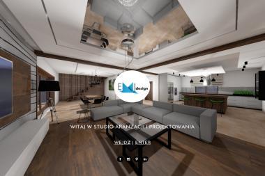 EMI studio aranżacji i projektowania - Aranżacje Mieszkań Zambrów