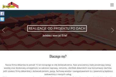 EXDACH - Firma Odśnieżająca Dachy Dzierżoniów