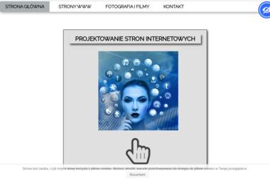 Foto-N - Strony WWW Złotów