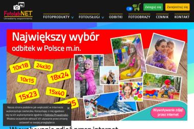 FotolabNET - Wywoływanie zdjęć Słupsk