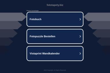fototapety.biz - Dekorator wnętrz Miasteczko Śląskie