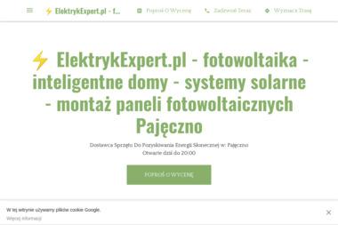 ElektrykExpert - Fotowoltaika Pajęczno