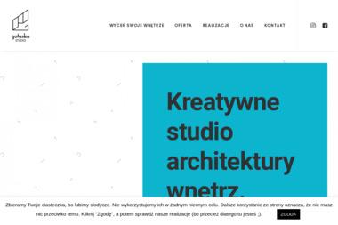 Gołaska Studio - Architekt wnętrz Zielona Góra