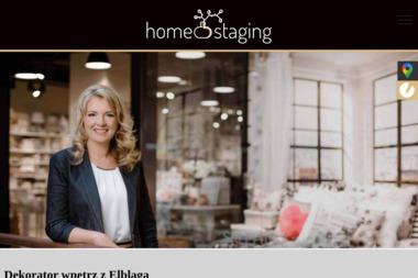 Home Staging & Projektowanie Wnętrz - Projektowanie Mieszkań Elbląg