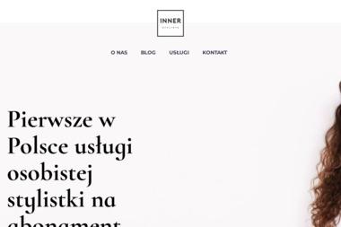 INNER Stylists - Fryzjerzy Styliści Opole
