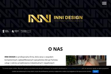 Innidesign - Projektowanie wnętrz Lublin