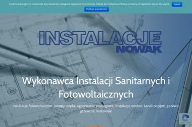 F.H.U. NOWAK - Fotowoltaika Grodzisk Wielkopolski