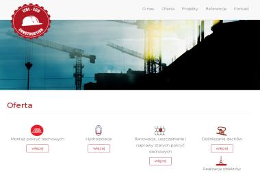 Izol-Eco Construction - Odśnieżanie dachów Końskie