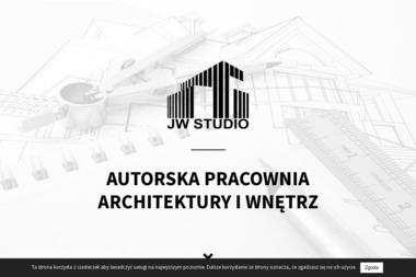 JW Studio Pracownia Architektury - Aranżacje Wnętrz Janów Lubelski
