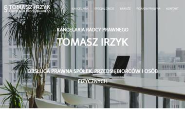 Kancelaria Radcy Prawnego - Prawnik Katowice