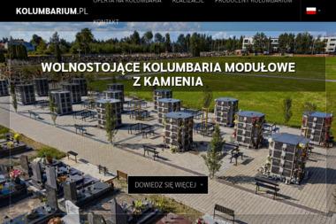 KOLUMBARIUM.PL - Dla budownictwa Czerwionka-Leszczyny