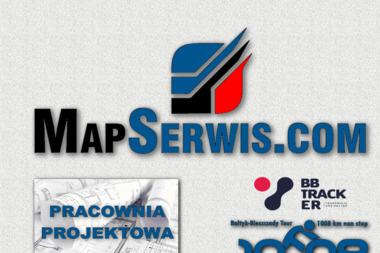 MapSerwis - Projektowanie Instalacji Sanitarnych Lubomino