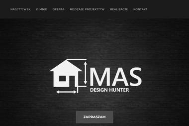 MAS Design Hunter - Projektowanie wnętrz Biała Podlaska