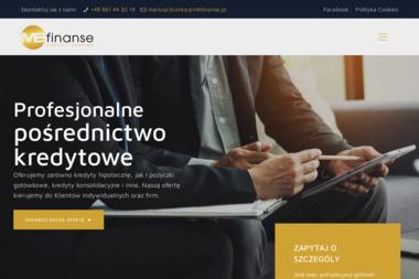 MB Finanse - Doradcy Finansowi Piotrków Trybunalski