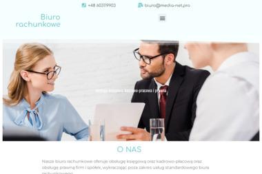 mediaNet sp. z.o.o. - Deklaracje Podatkowe Sierpc