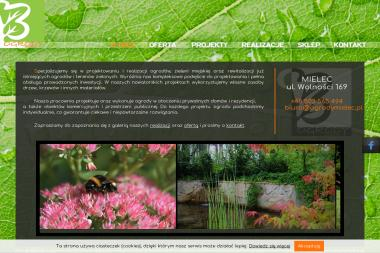 OGRODY MIELEC - Ogród Zimowy na Tarasie Mielec