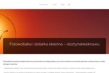 P.R.B Renowex - Energia odnawialna Biesal