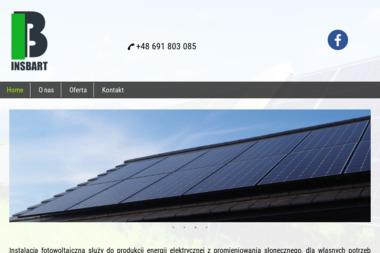 Insbart - Energia odnawialna Nisko