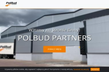 POLBUD PARTNERS - Odśnieżanie Mława