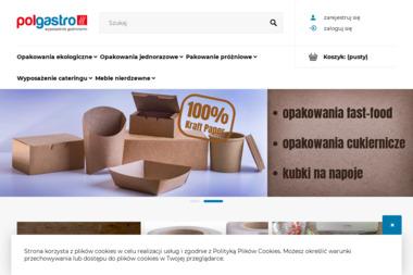 Inter Arma sp. z o.o. - Witryny Chłodnicze Rudawa