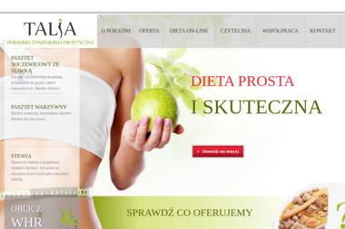 Poradnia Talia - Dietetyk Kłecko