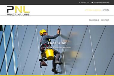 PNL - Firma Odśnieżająca Dachy Pilchów
