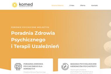 NZOZ Poradnia Zdrowia Psychicznego i Terapii Uzależnień - Psycholog Wolsztyn