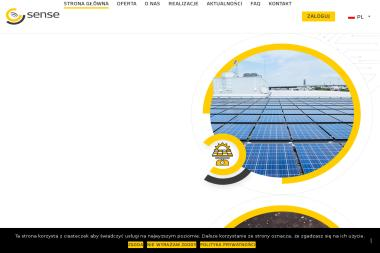 SENSE - Energia Odnawialna Sanok