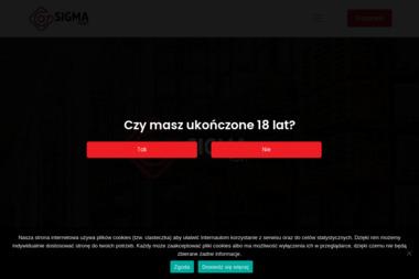 Sigma Hurt sp. z.o.o. - Hurtownia Alkoholi Gdańsk