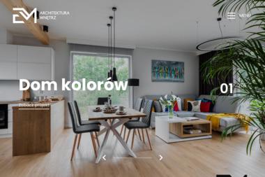 Studio eM2 Architektura Wnętrz - Architekt wnętrz Kutno