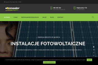 Sunmaaier - Ekologiczne Źródła Energii Kalisz