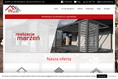 WiatPol - Tarasy Ogrodowe Mysłowice