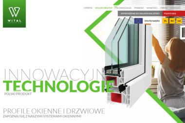 Wital - Okna Gołdap