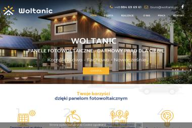 Woltanic - Fotowoltaika Stęszew