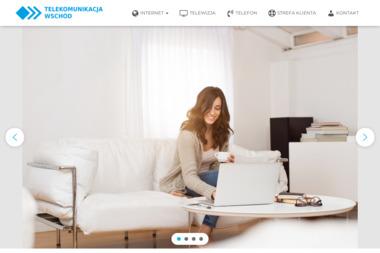 Telekomunikacja Wschód - Internet Włodawa