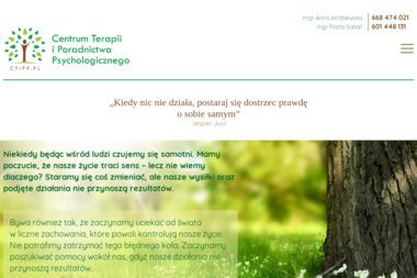 Centrum Terapii i Poradnictwa Psychologicznego - Leczenie Odwykowe Biłgoraj