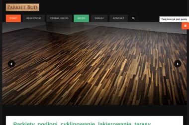 Parkiet-Bud - Tarasy Katowice