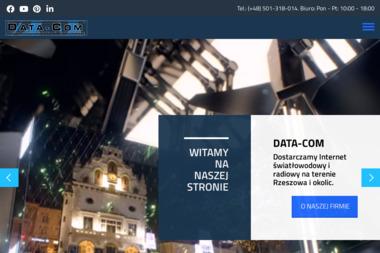 DATA-COM - Internet Rzeszów