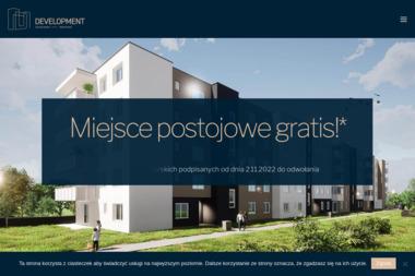 Development Sp.j - Agencja nieruchomości Łomża