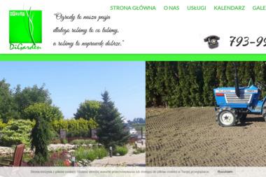 DiGarden - Ogrody Zimowe Rzeszów