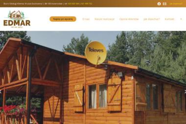Domy Edmar - Altany Inowrocław