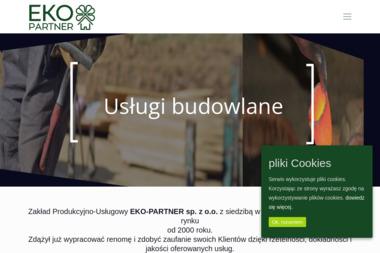 EKO-PARTNER - Odśnieżanie Bydgoszcz