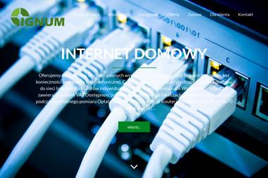 IGNUM - Internet Lubawka