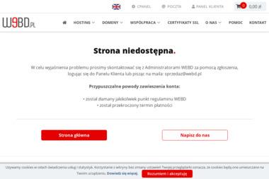 KomSat2 - Instalacja Anten Satelitarnych Żagań