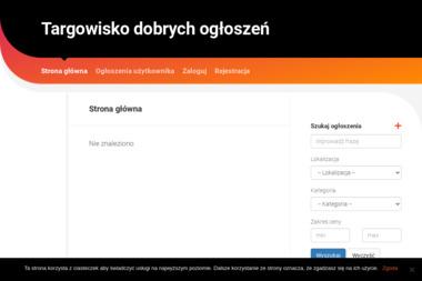 Trener personalny Maciej Krysiak - Trener personalny Łódź