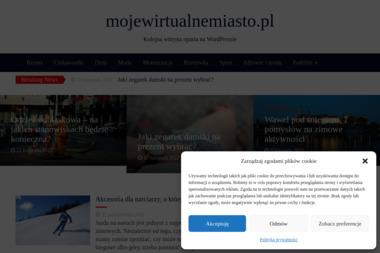 Mojewirtualnemiasto.pl - CMS Kraków