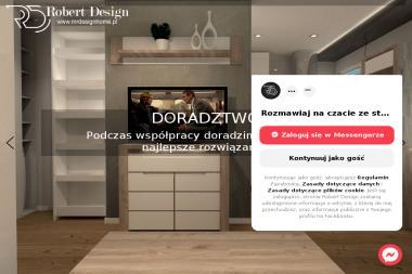 Robert Design - Architekt wnętrz Kutno